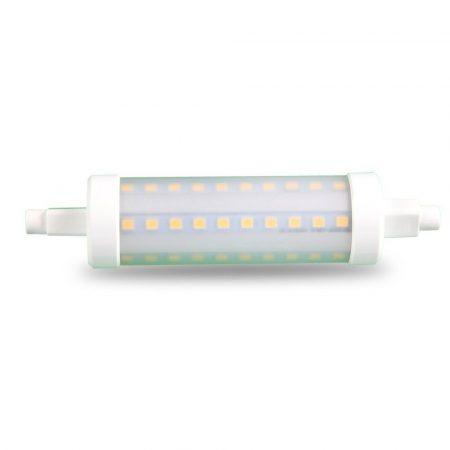 V-TAC R7S 7W 118 mm LED izzó - meleg fehér - 7123