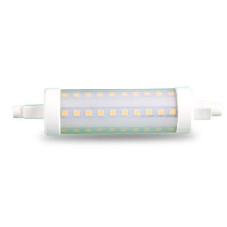 V-TAC R7S 7W 118 mm LED izzó - természetes fehér - 7124