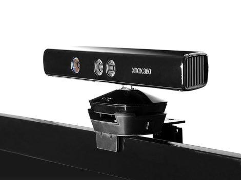 Xbox360 Kinect tartó / PS Move Eye kamera állvány