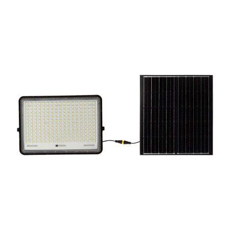 PhenomPIR napelemes LED reflektor mozgásérzékelővel - fehér