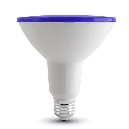 V-TAC kék LED izzó 9W E27 foglalat - 7344