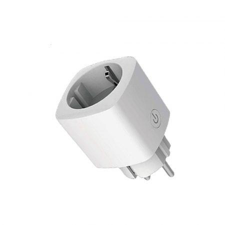 Smart Plug Wifi konnektor, hálózati okos dugalj