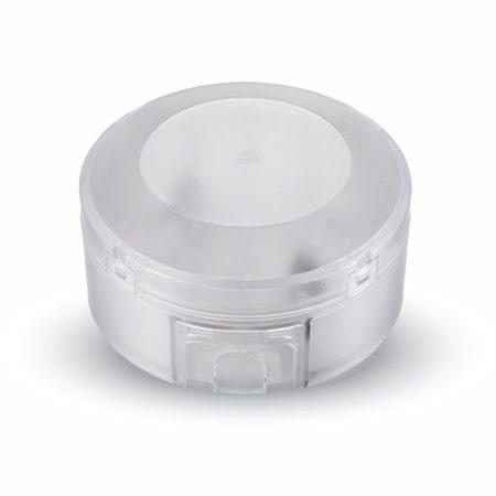 V-TAC kültéri vízálló tok mikrohullámú mozgásérzékelőhöz - 5079