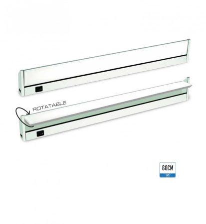 V-TAC szekrény, bútor lámpa, forgatható LED lámpatest - 5069