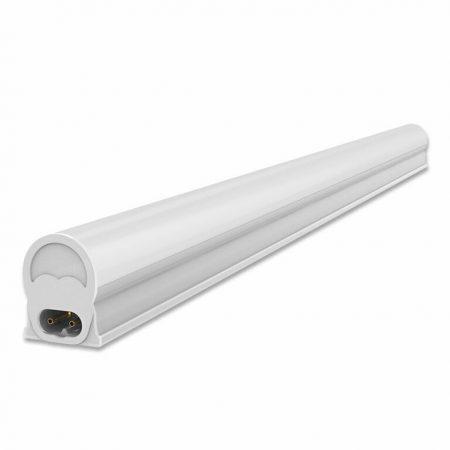V-TAC T5 LED fénycső bútorvilágító lámpa 7W 60cm - meleg fehér - 6169