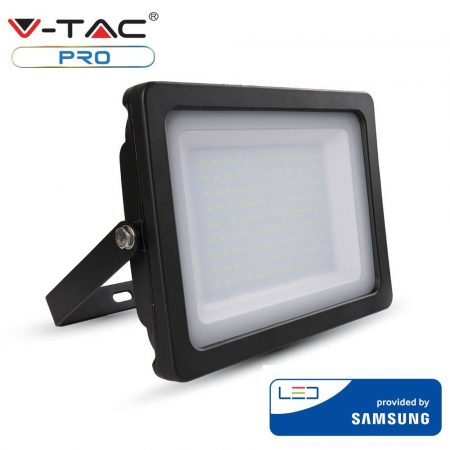 V-TAC PRO 100W SMD LED reflektor, Samsung chipes fényvető - 414