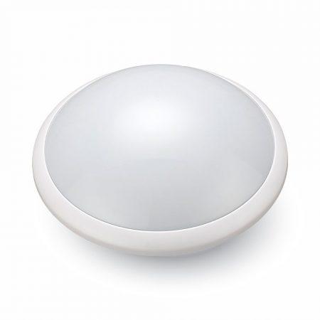 V-TAC mozgásérzékelős mennyezeti lámpa mikrohullámú szenzorral, E27 foglalattal - 4966