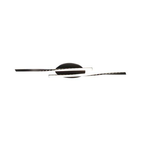 V-TAC 30x30 cm mennyezeti LED panel, csillagos égbolt - fehér - 4028