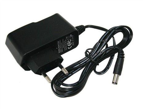 TP-LINK, D-LINK router utángyártott tápegység, hálózati adapter 5V / 2.5A - 2,1 mm / 5,5 mm