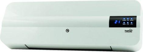 Home FKF 2000D LCD távirányítós fali hősugárzó 2000W, hideg-meleg