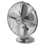 Home TFS 30 asztali fém ventilátor 3 sebességgel