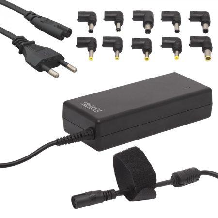 Univerzális laptop / notebook töltő adapter 90W