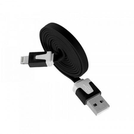 Utángyártott Apple iPhone 5S 6S USB lightning töltő és adat kábel