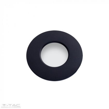 Cserélhető fekete színű előlap Smart bluetooth-os spot lámpához - 1425