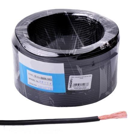 RG174 koax kábel 50 Ohm - 100m