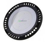 V-TAC LED csarnokvilágító UFO lámpa 100W, 4000K - Samsung chip - 554