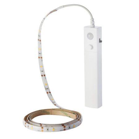 Elemes LED szalag szett mozgásérzékelővel