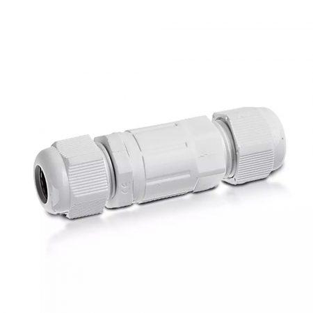 V-TAC IP65 kültéri vízálló kötődoboz kapszula - 5896
