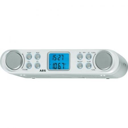 AEG KRC 4344 beépíthető konyhai rádió