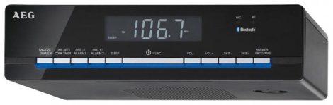 AEG KRC 4361 beépíthető konyhai bluetooth rádió