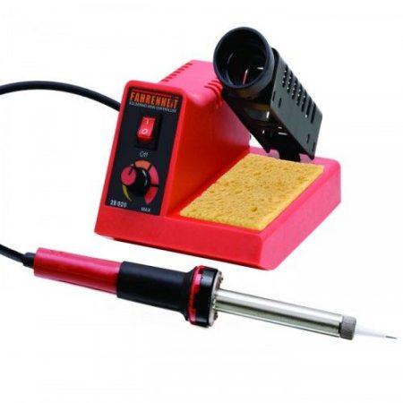 Fahrenheit analóg forrasztóállomás 230V, 60W (28020)