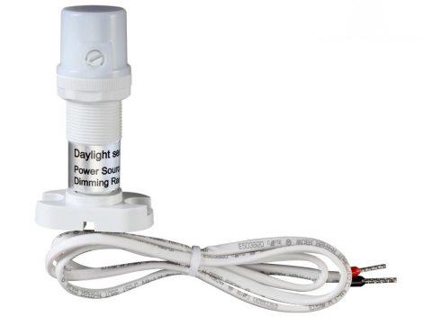 V-TAC beépíthető napfény érzékelő automata fényerőszabályzó - 1369