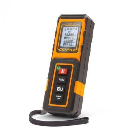 Handy Tools digitális lézeres távolságmérő 40m