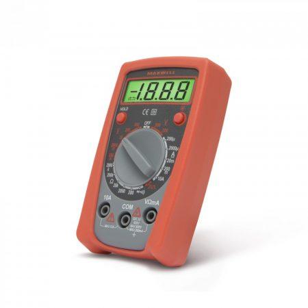 Maxwell MP Series digitális multiméter