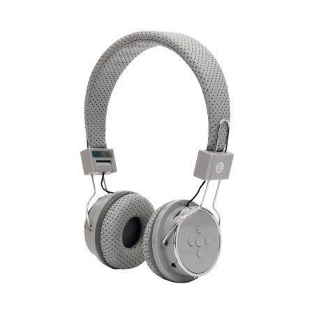 SAL 5in1 bluetooth sztereo fejhallgató FM rádióval