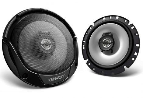 Beépíthető autó hangszóró 300 W Kenwood KFC-E1765