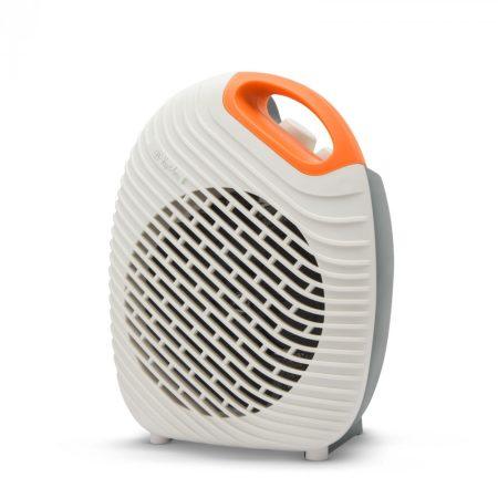 Vog & Arths 2000W hordozható ventilátoros hősugárzó borulás érzékelővel