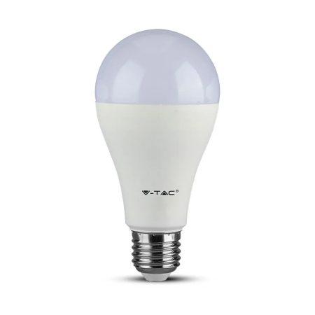 V-TAC PRO A++ 12W E27 LED izzó, 3000K - Samsung chip - 249