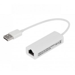 USB ethernet RJ45 átalakító adapter
