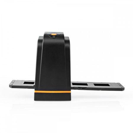 Dia scanner / negatív film digitalizáló szkenner 10MP,  3600DPI felbontással