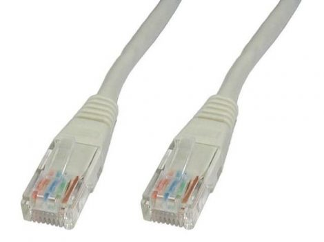 UTP hálózati LAN kábel CAT5E 2M