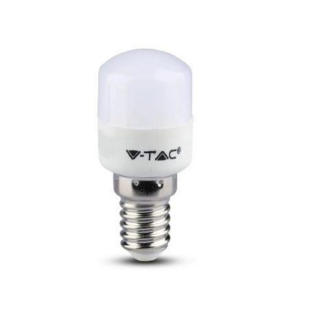 V-TAC PRO hűtőszekrény LED izzó 2W / E14 - 3000K - Samsung chip - 234