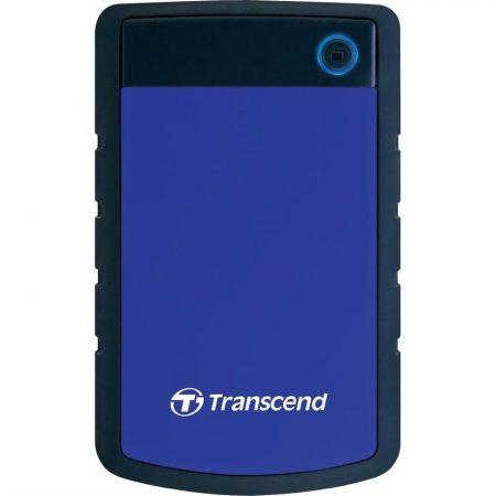 Transcend StoreJet 25H3 USB 3.0 1TB ütésálló külső merevlemez