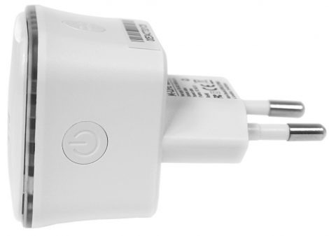 MK0705 konnektoros WIFI jelerősítő