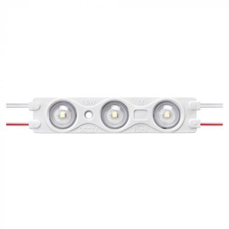 V-TAC 2835 SMD LED modul 12V, 1.5W, IP67, 3000K - 5124