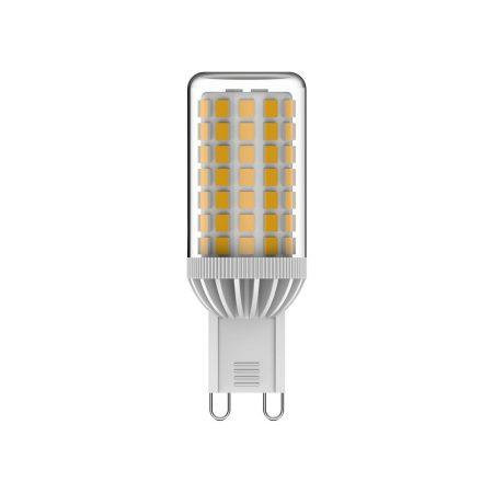 V-TAC dimmelhető G9 LED izzó meleg fehér 5W - 7429