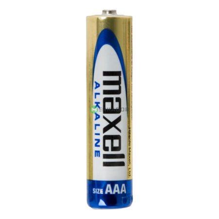 Maxell ceruza elem kifolyásbiztos AAA ceruzaelem