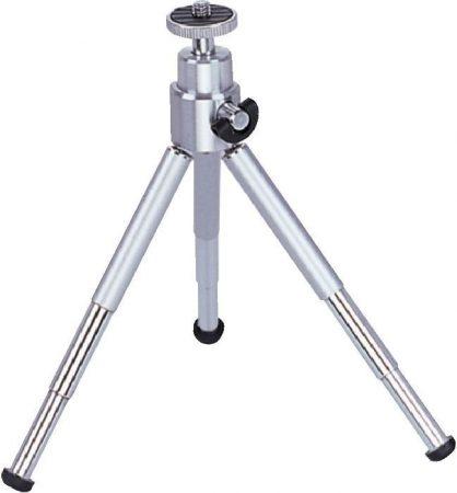 Mini tripod, asztali fényképezőgép, kamera állvány