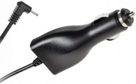 Tablet autós töltő szivargyújtós adapter 9V / 2A