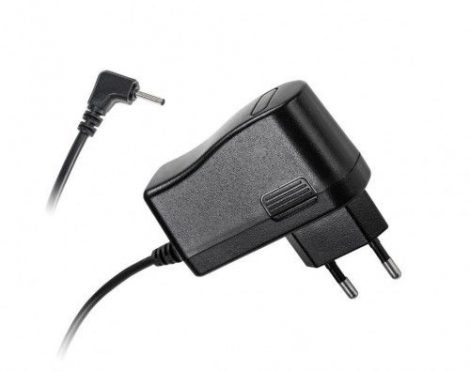 Tablet töltő adapter, tápegység 9V / 2A