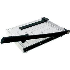 Karos papírvágógép A4 papírvágó fém pengével