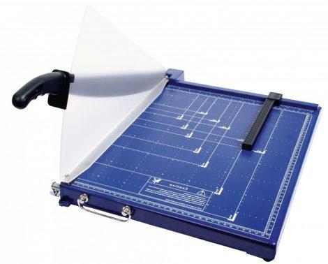 Karos A3 vágógép, papírvágó