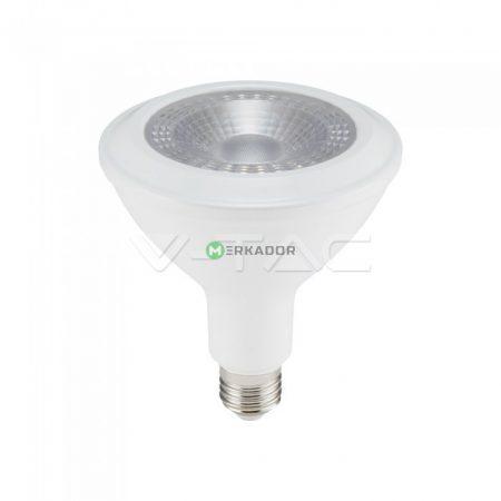 V-TAC 17W E27 PAR38 meleg fehér LED lámpa izzó - 45681