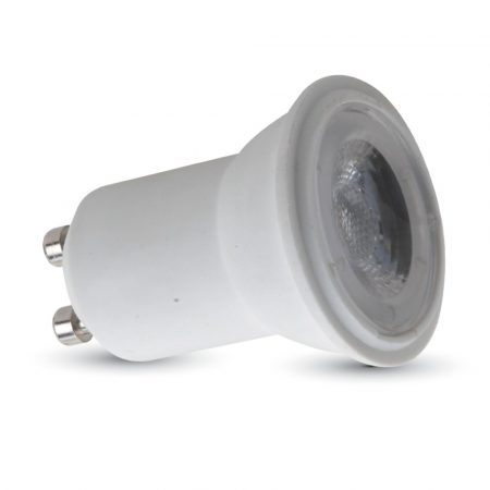 V-TAC spot lámpa Samsung chipes LED izzó GU10 / MR11 / 2W / 3000K - 869