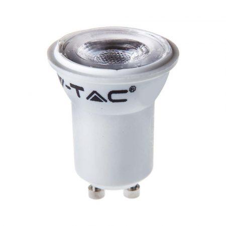 V-TAC spot lámpa Samsung chipes LED izzó GU10 / MR11 / 2W / 4000K - 870