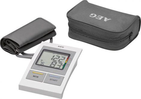 AEG BMG 5612 felkaros automa vérnyomásmérő